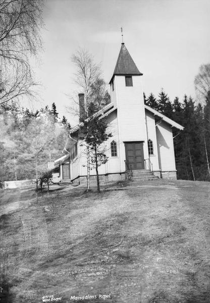 maridalen kapell