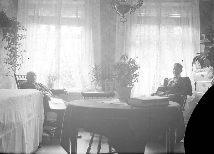 """Enligt text som medföljde bilden. """"21/7 1904."""""""