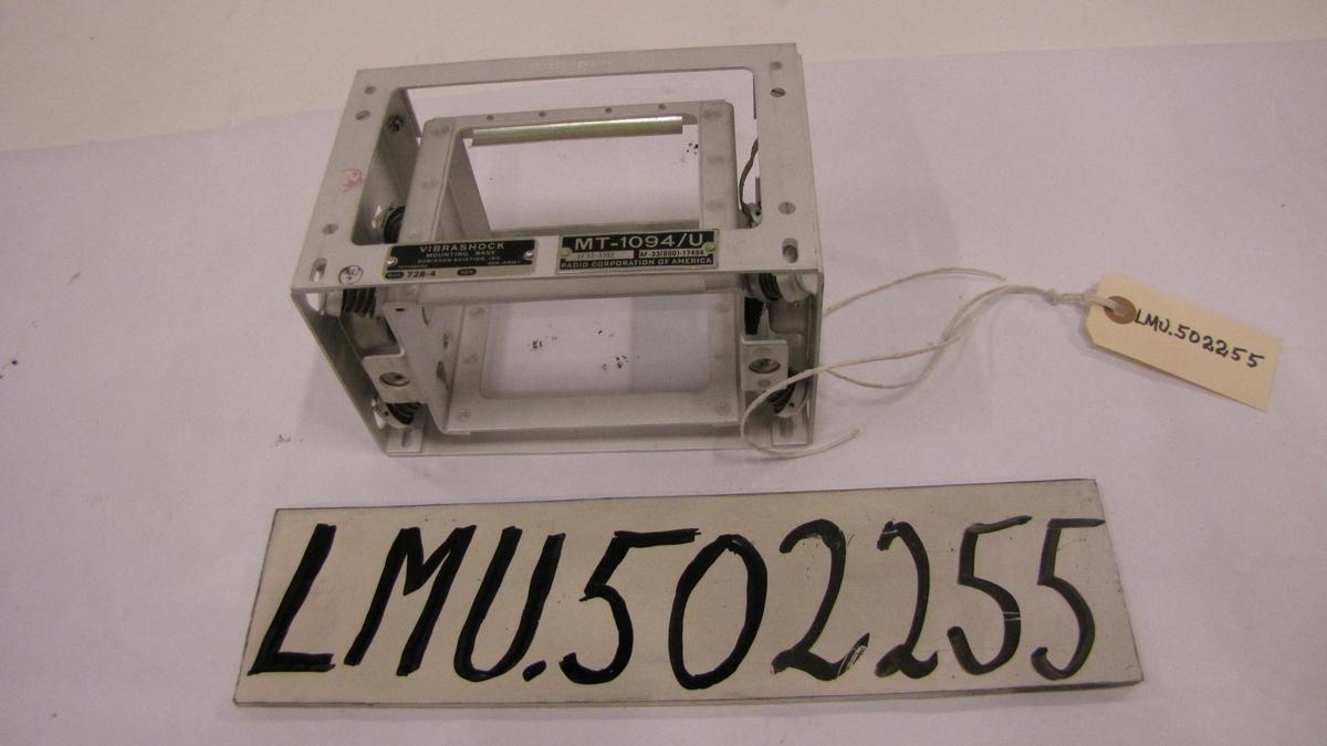 Vibrasjonsoppheng MT-1094/U