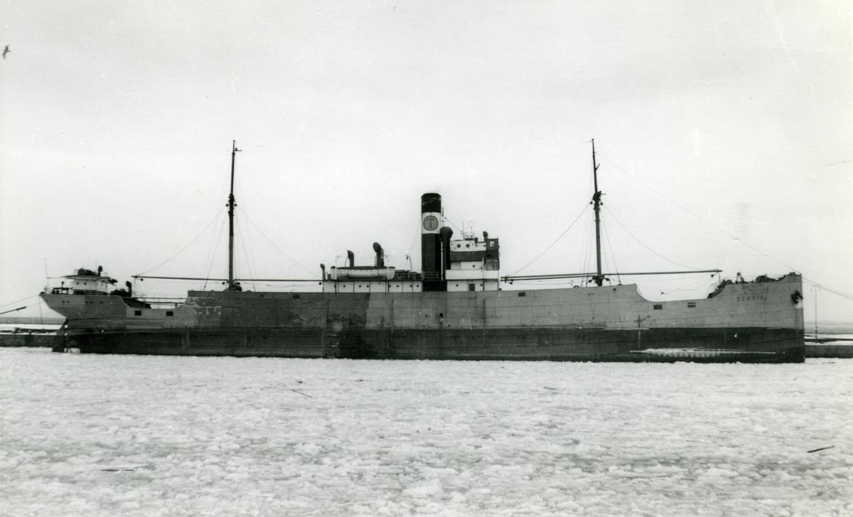 Ägare:/1949-57/: Rederi AB Skeldervik. Hemort: Jonstorp.