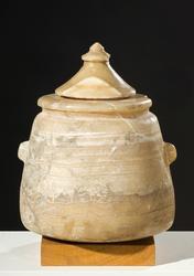 Alabastron/urne [Urne]