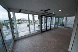 Narvik rådhus, 19. juli 2017