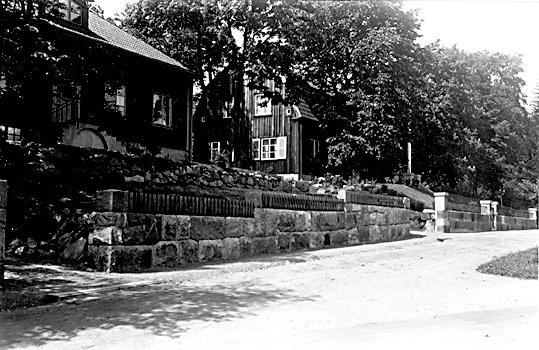 Bostad, Stallhagsgatan 9-11, Västerås.