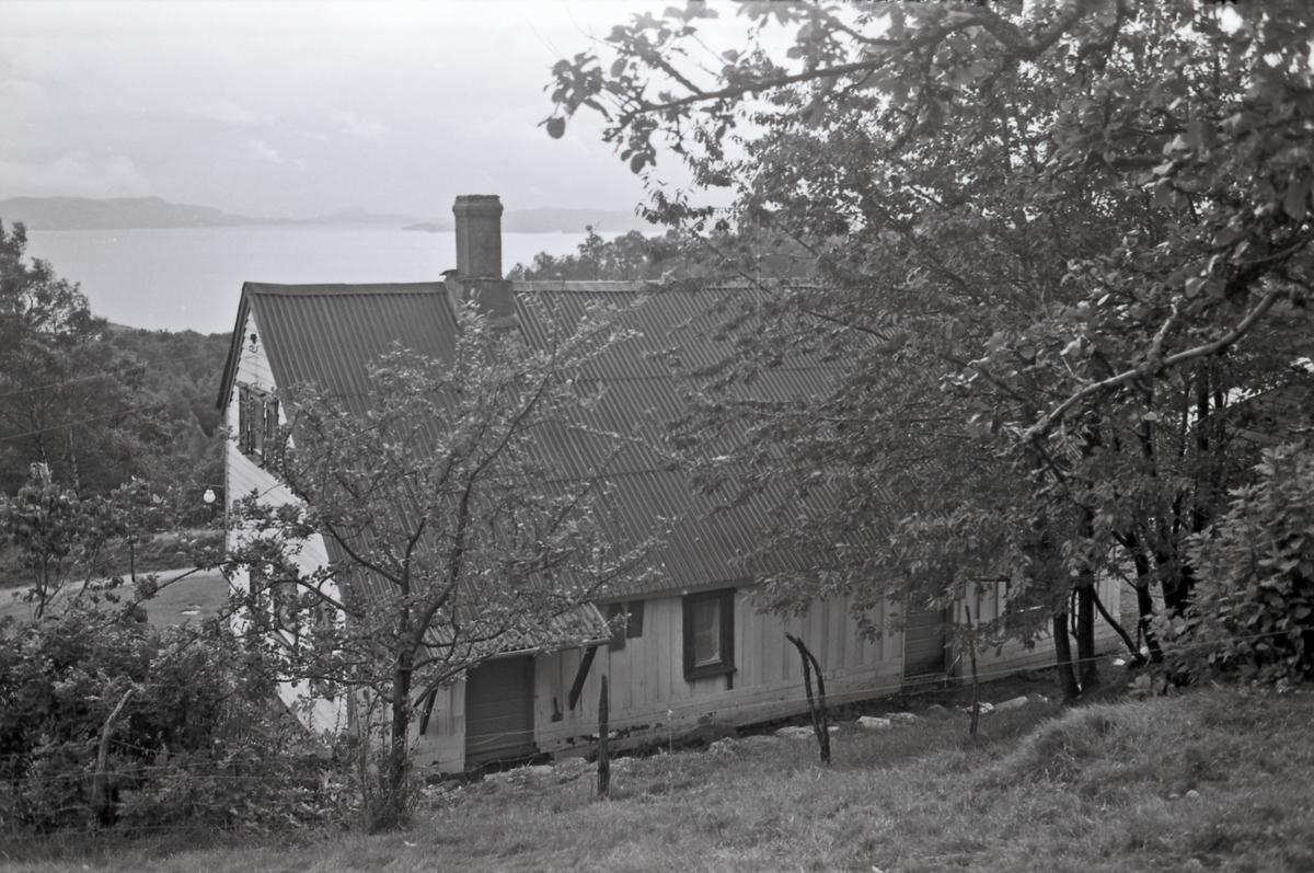 Hetland Hus