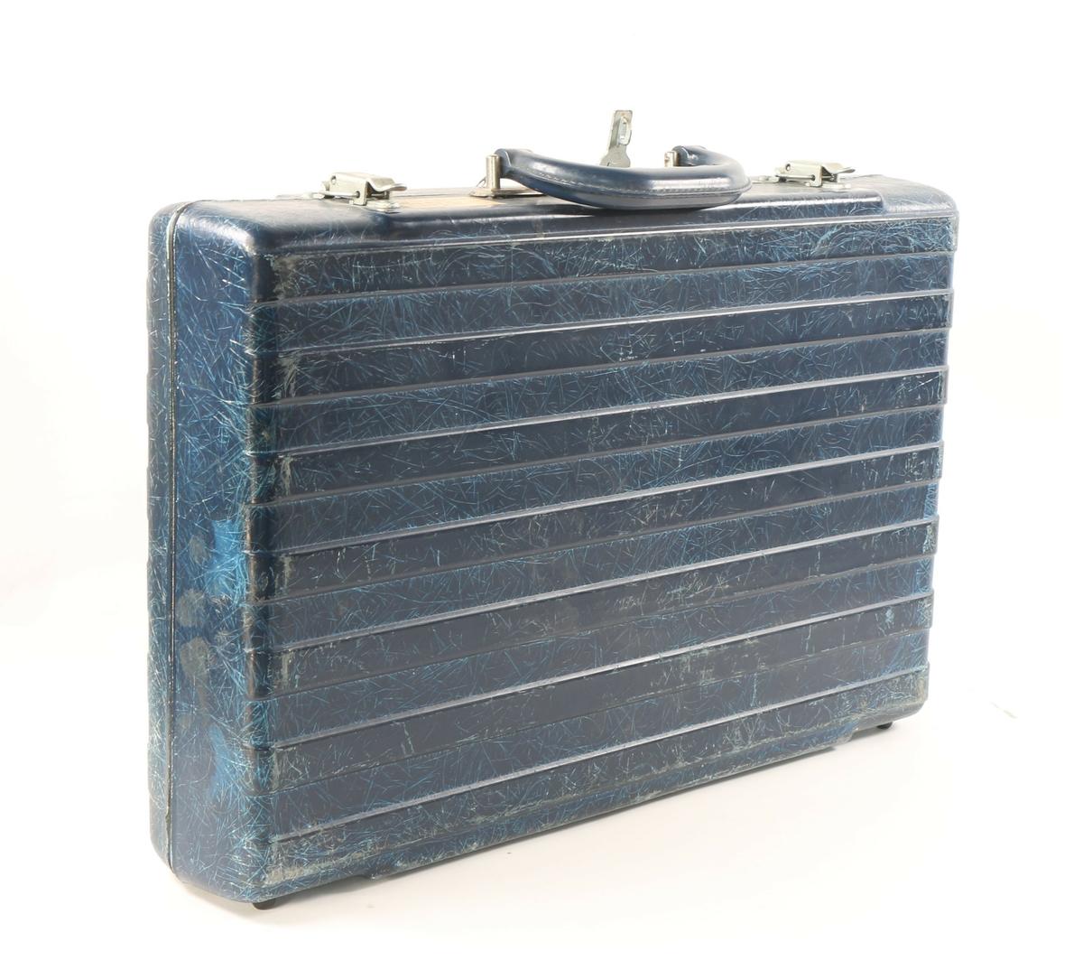 Utstyrskoffert