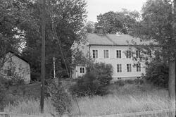 Bostadshus, Prästgården 2:28, Brunna prästgård, Vänge socken