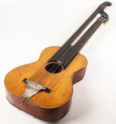 Gitarr