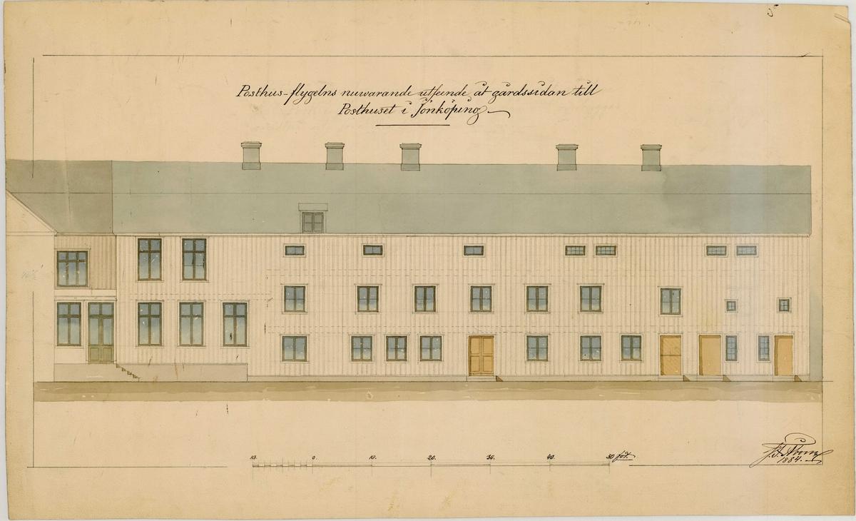 Posthus Jönköping