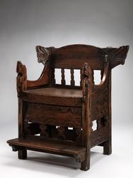 Gårå-stolen [Stol]