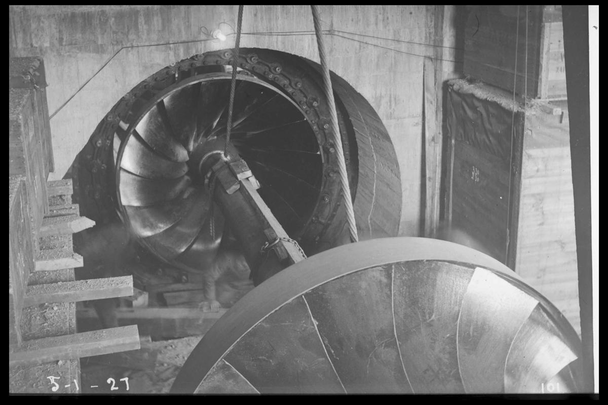Arendal Fossekompani i begynnelsen av 1900-tallet CD merket 0469, Bilde: 83