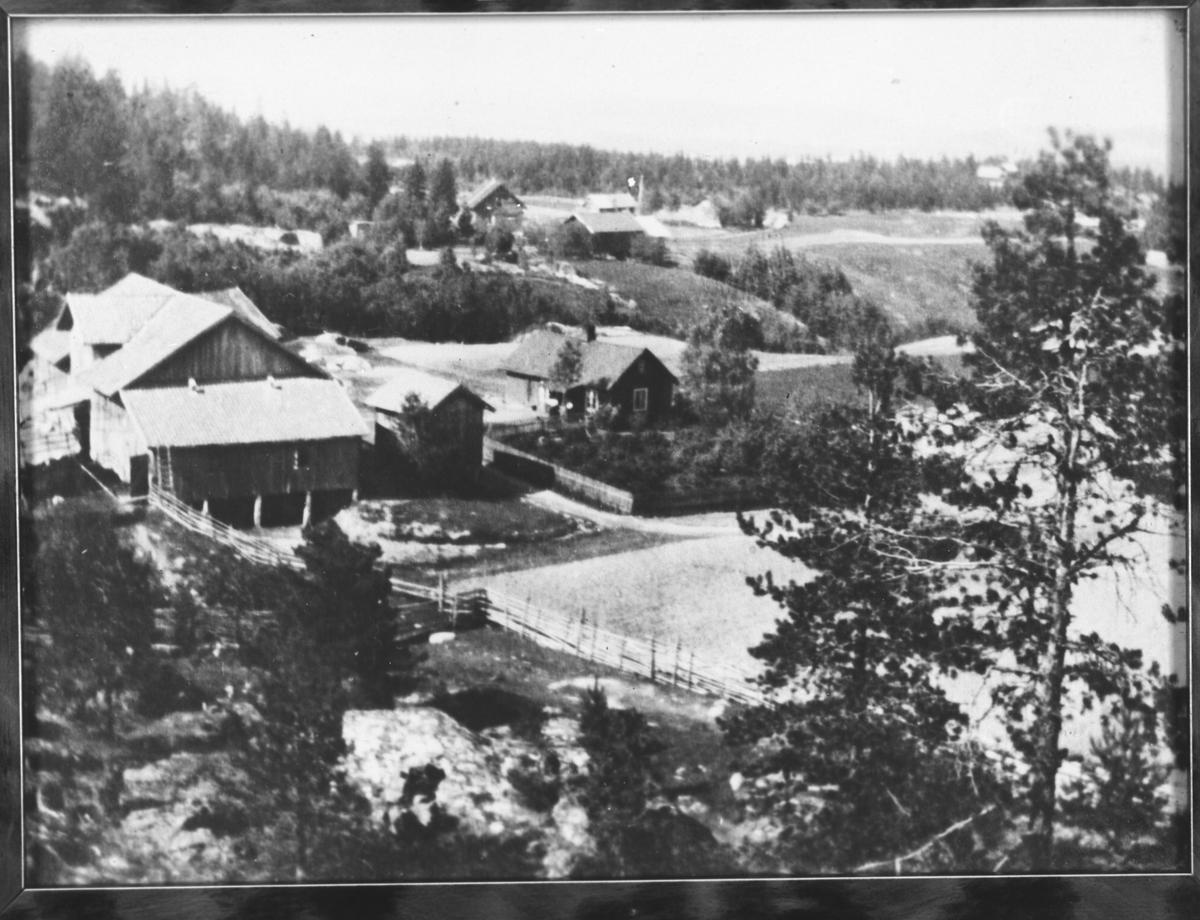 Stenbekk gård