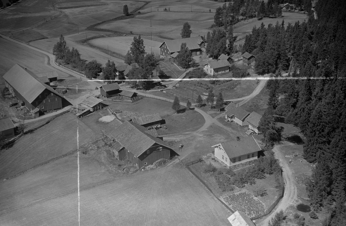 STAGRIM, ØSTRE GÅRD