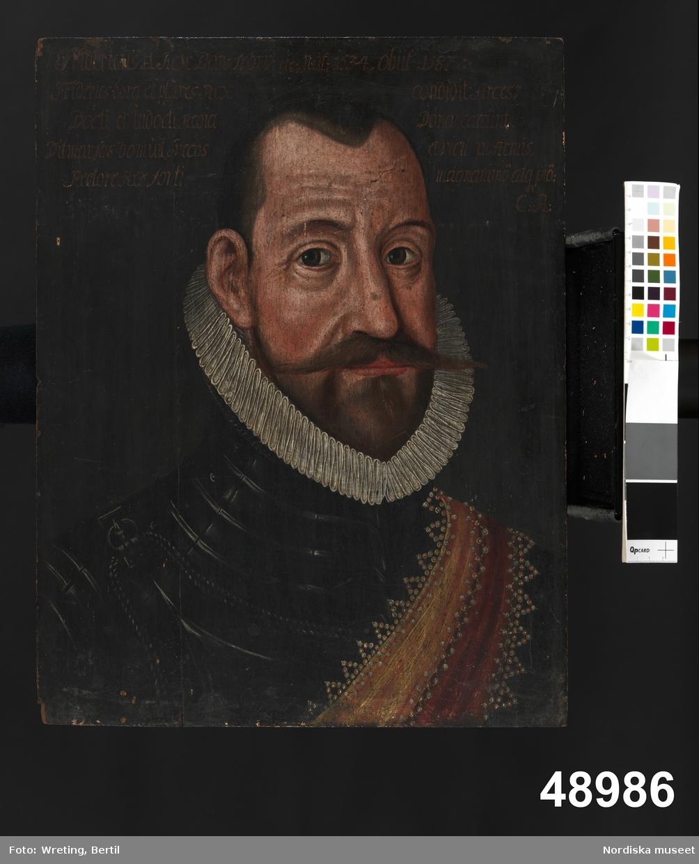 Kung av Danmark och Norge, regent 1559-1588