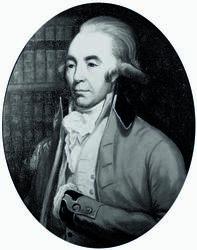 Portrett av generalauditør (generaladvokat, dvs. den øverste