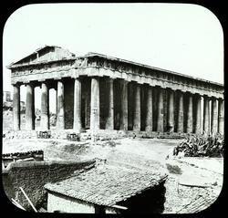 Dias: Theseion, Athen
