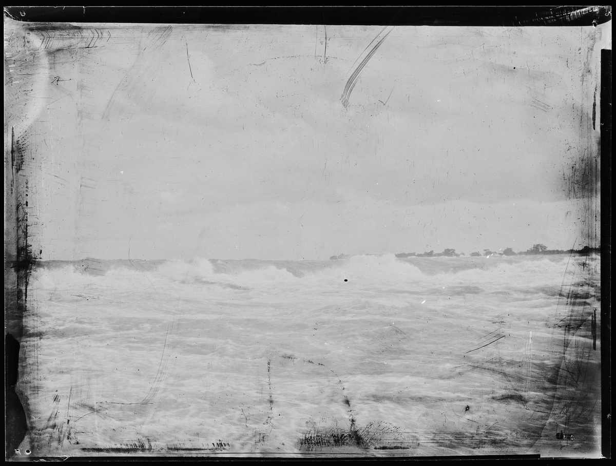 Hav og bølger