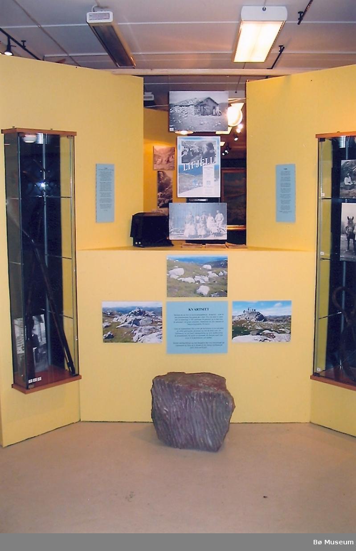Frå Lifjellutstillinga 2004
