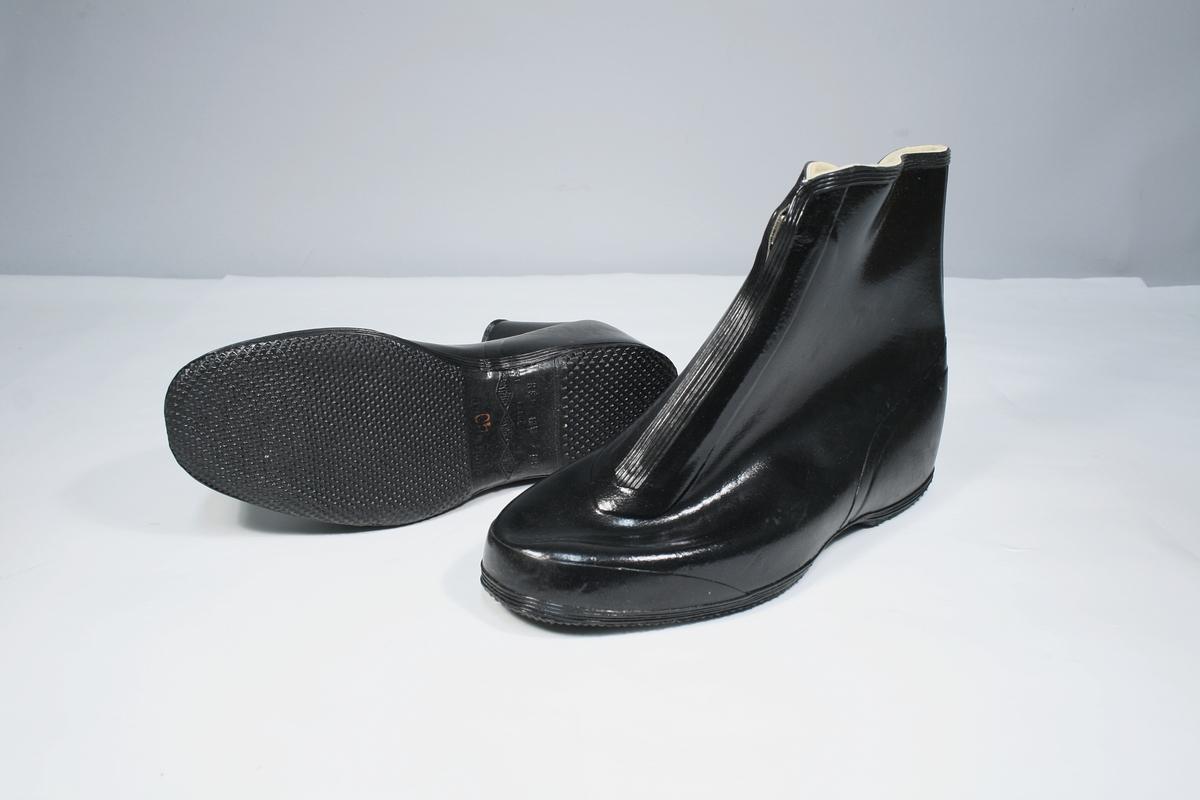 To par sko