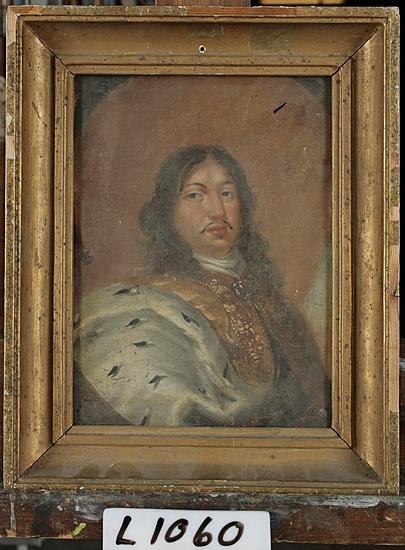 Carl X Gustaf (1622-1660)