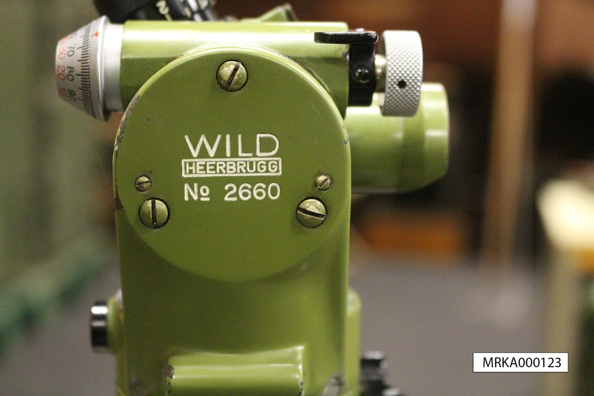 Kompassvinkelmätare 321