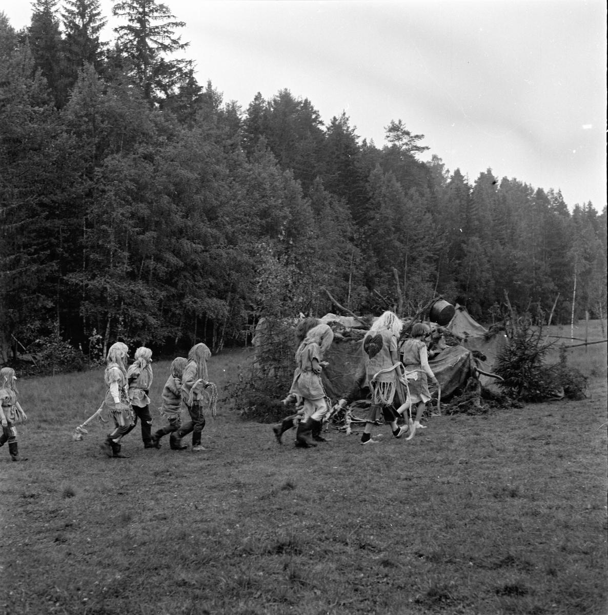 Trollting i Järvsö.