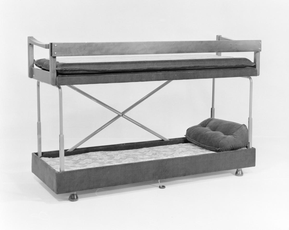 Sofa/ Køyseng.