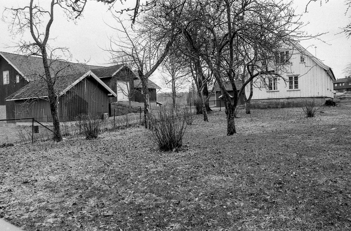 Solberg gård på Nordby i Ås er verneverdig, skal brukes til barnehage, ungdomsklubb og foreningslokale.