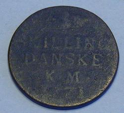Mynt - Danmark