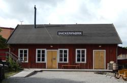 Snickerifabriken