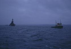 Pansarskepp Gustaf V