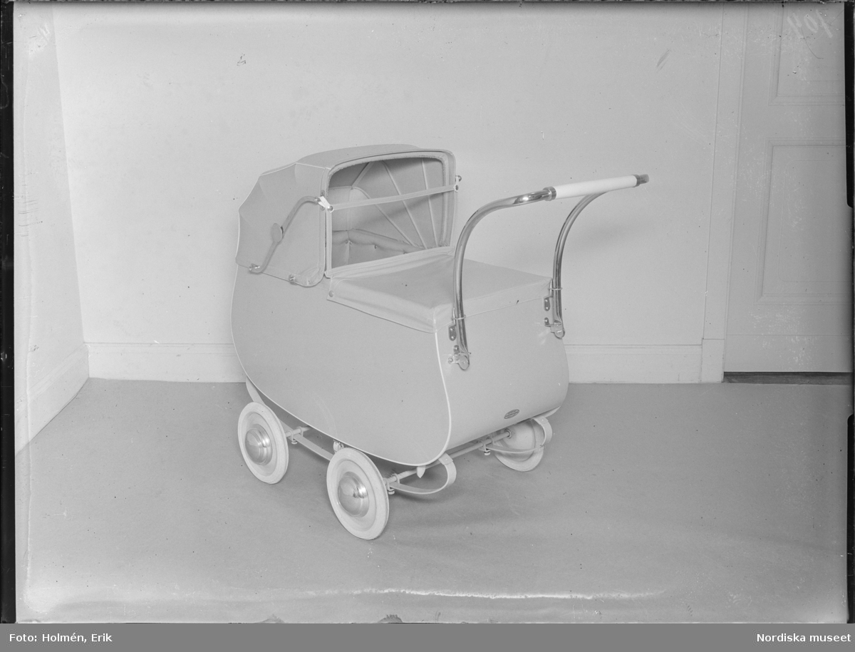 Barnvagn, 104