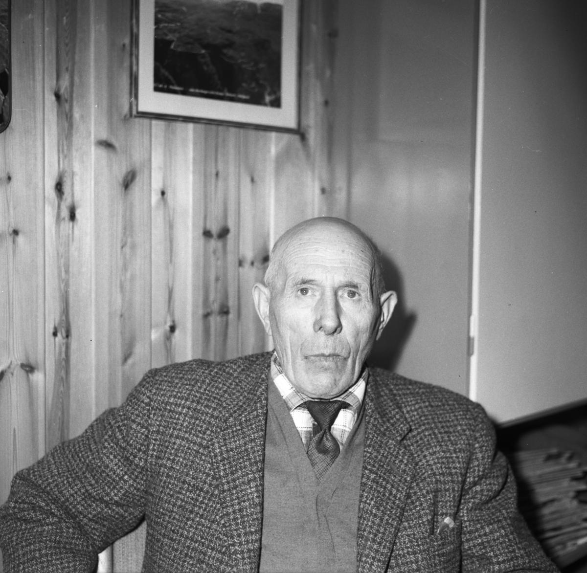 Einar Odden
