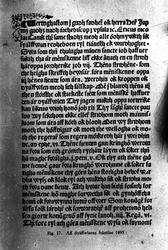"""""""Aff dyäffwlsens frästilse"""" 1495. Fotograf KJ Österberg."""