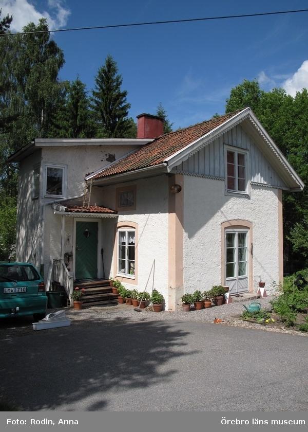 Inventering av kulturmiljöer i Axberg, Ervalla och Ödeby. Område 3.Miljö 36.2: Järle.Dnr: 2010.240.086