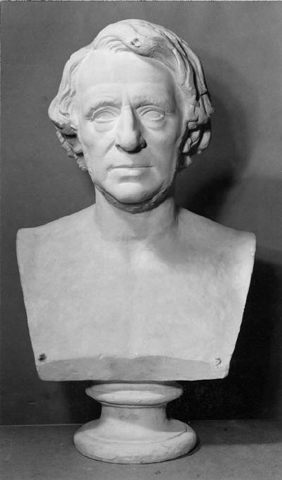 Lars Johan Hierta, 1801-1872