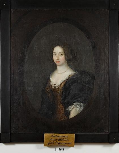 Anna Krokius (d. 1659)