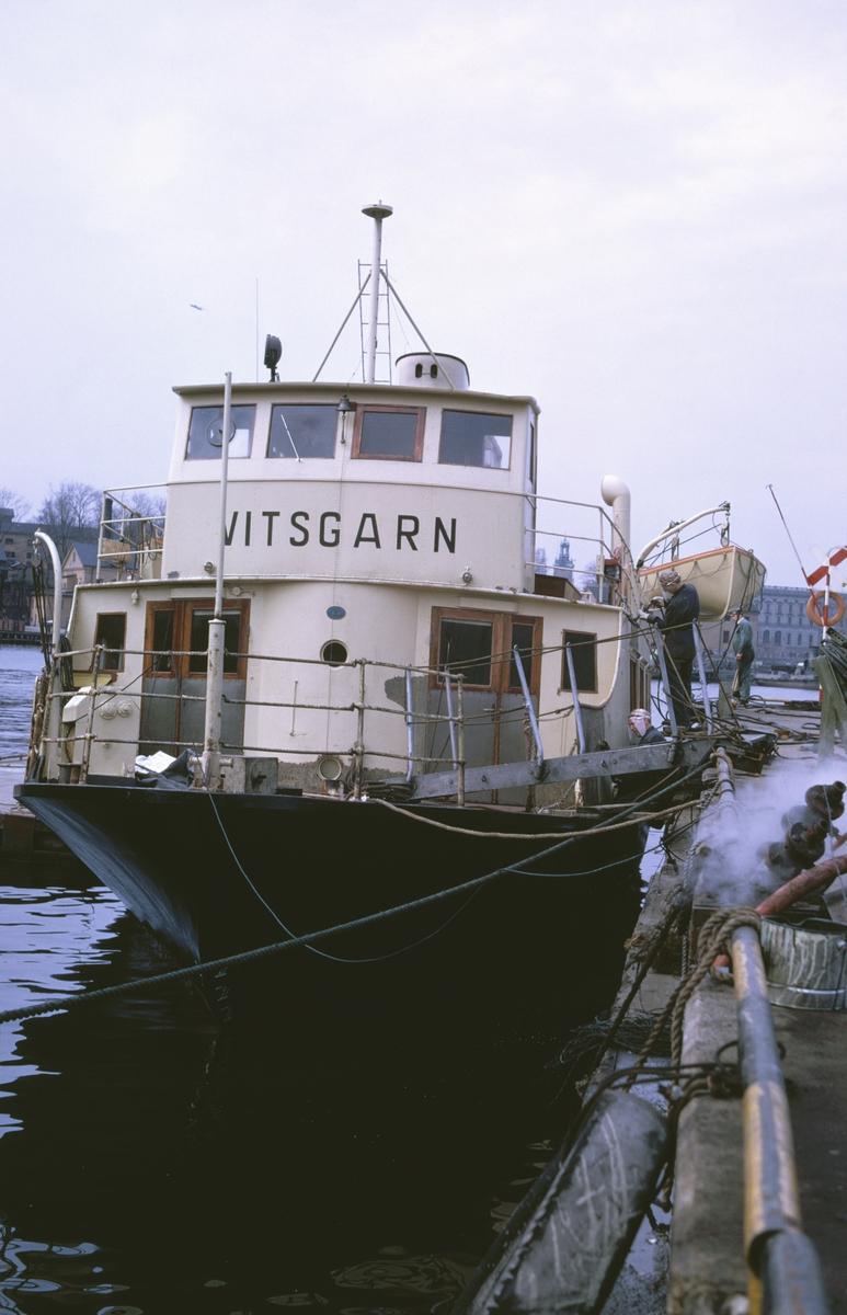 VITSGARN (1958)