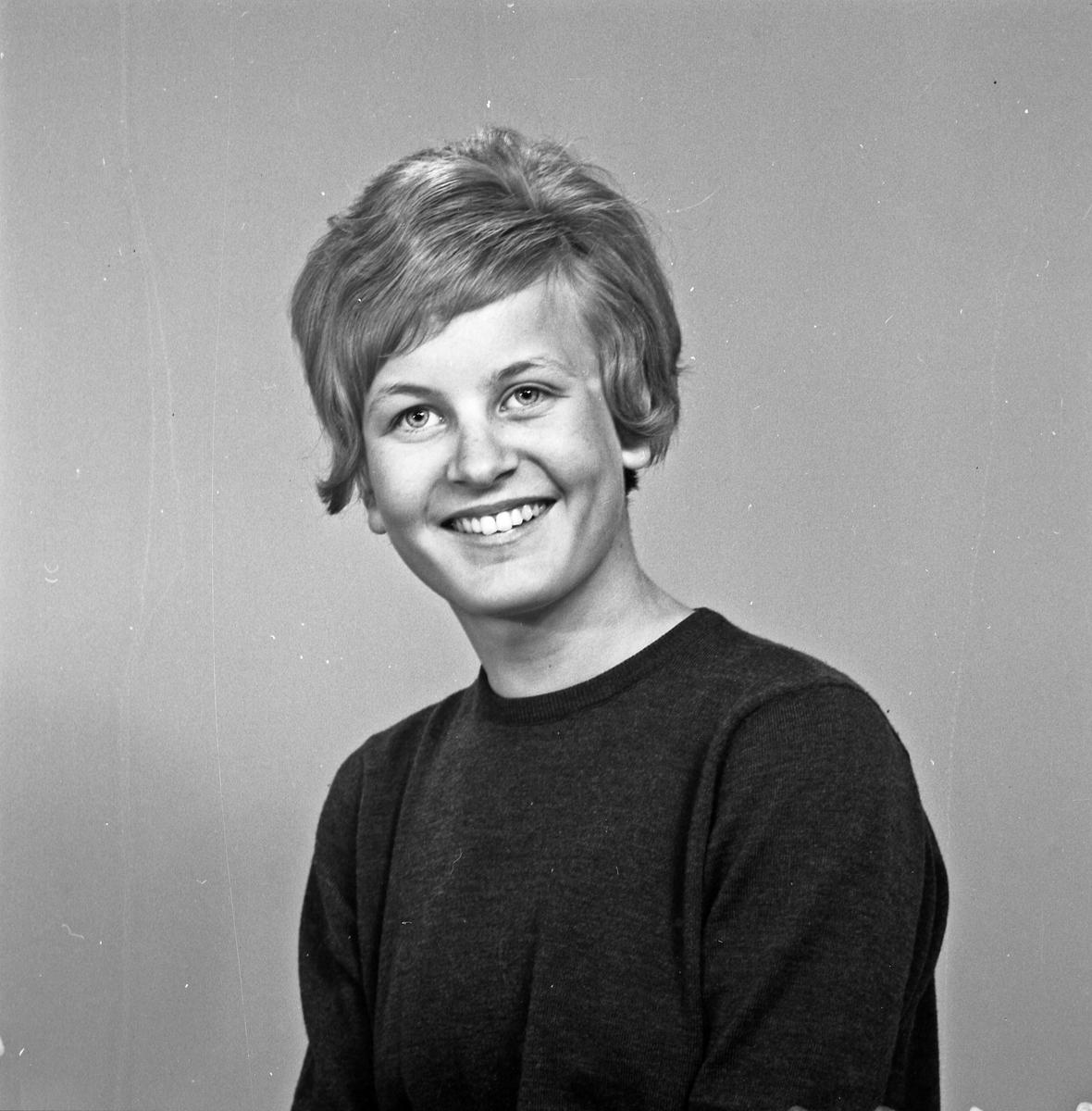 Portrett to unge kvinner - bestiller Randi Holgersen og Ellen S. Sandvold