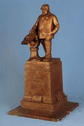 Statuett