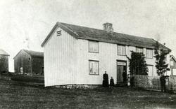 """""""Smineset"""", gård i Nærøy"""