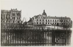 Storbron, Stora hotellet, som vid fotograferingstillfället h