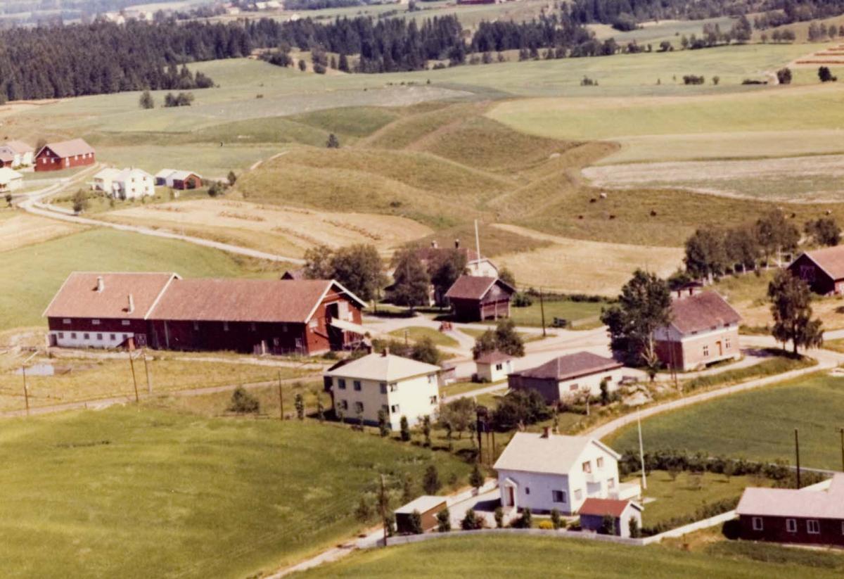 TUNES villa, Vestby