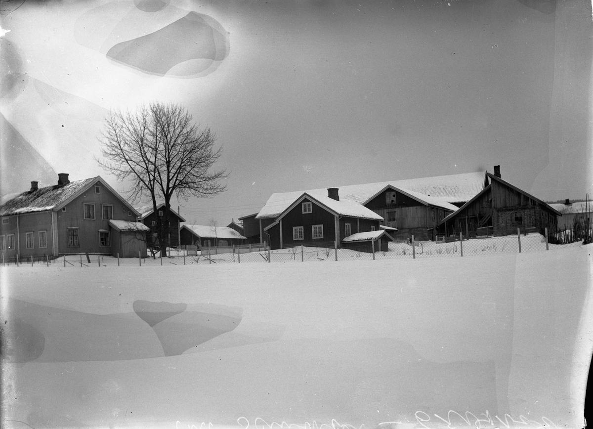 Torstein Sandholt sin gård.