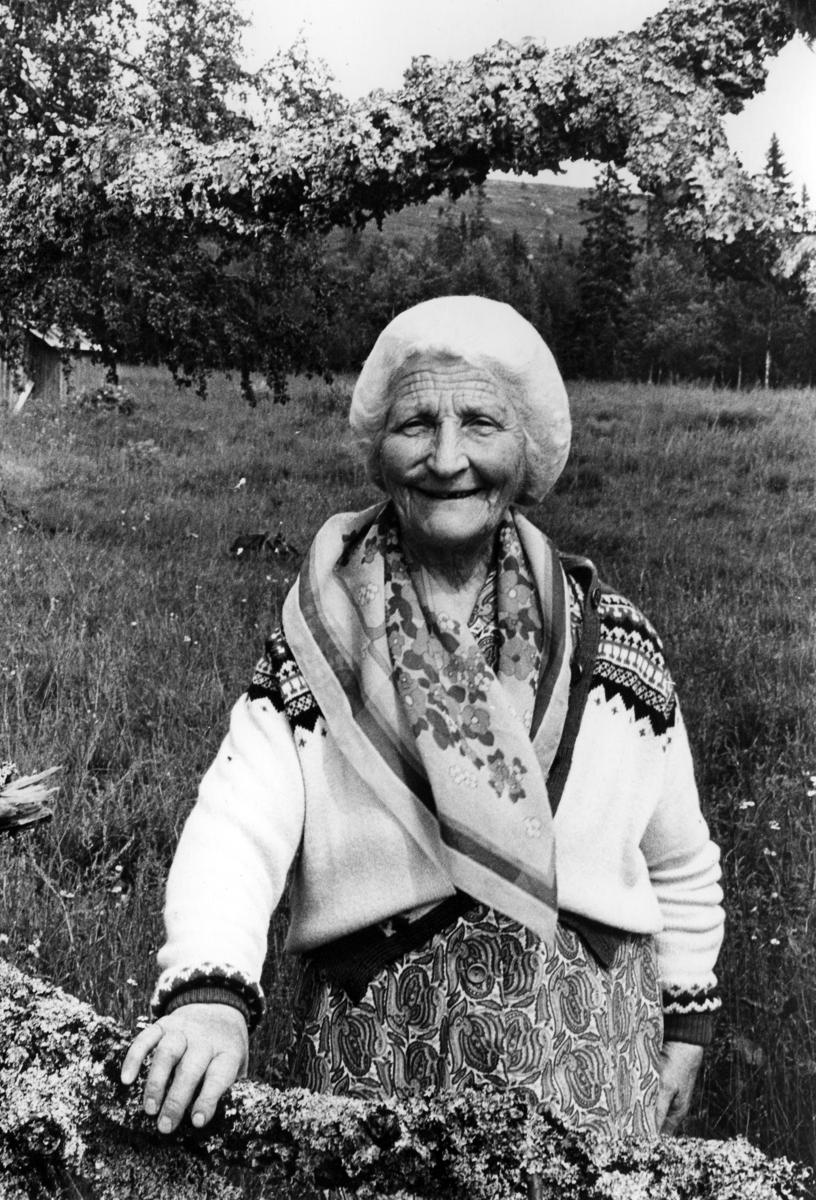 Gunnhild Vestad