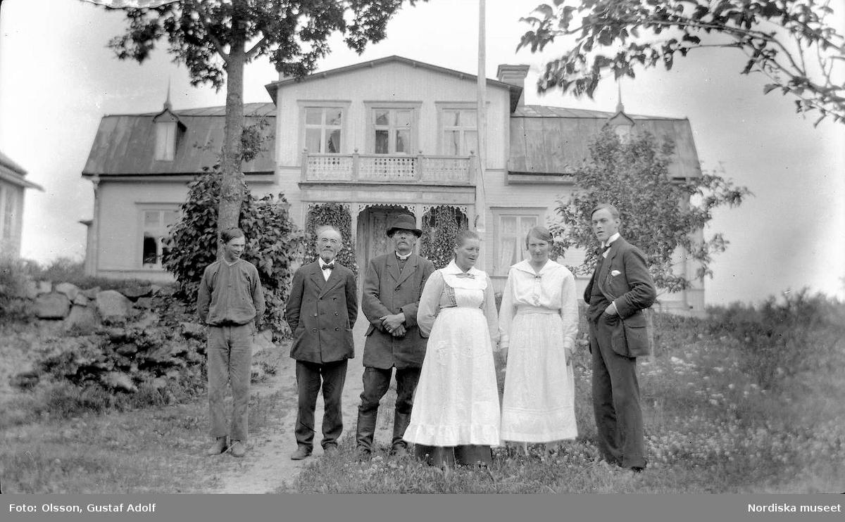 Fotogenlampa fr.början av 1900 talet - Göteborg - citiboard