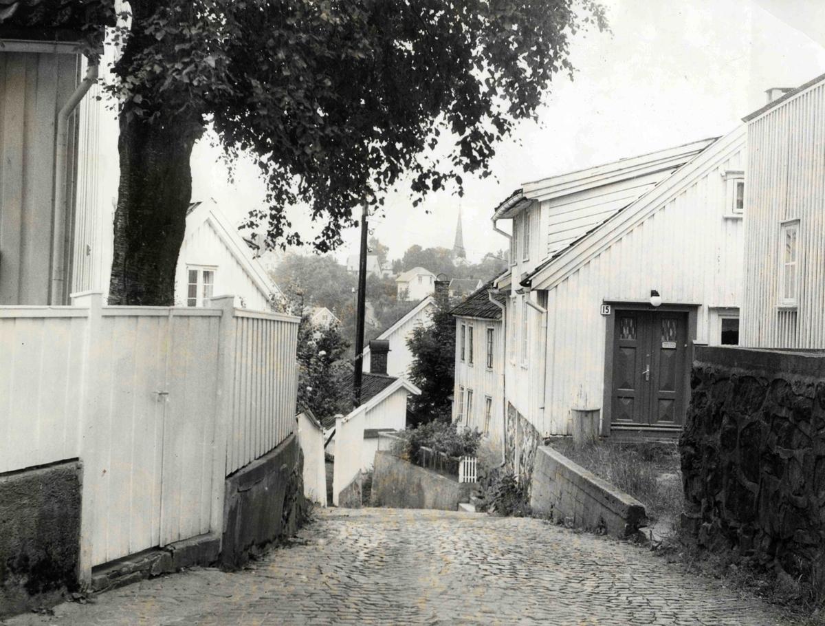 Stedsbilder Arendal Barbu krets - nr 2088