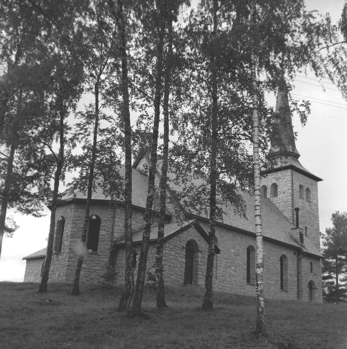 Kolbotn Kirke