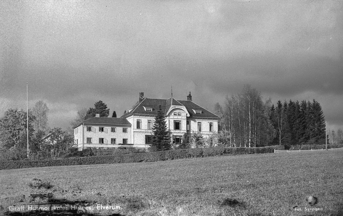 Graff Husmorskole